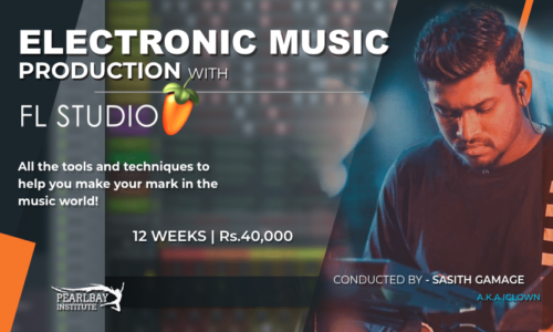 Electronic Music Production with FL Studio