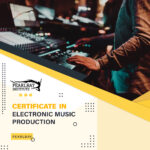 Electronic Music Production with Ableton Live